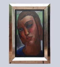 PAINTINGS & MISCELLANEOUS