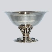 Danish - Georg Jensen Louvre Bowl 180D