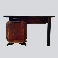 Writing Desk - Art Deco
