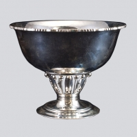 Danish - Georg Jensen Louvre Bowl 180B