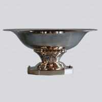 Danish - Georg Jensen Candy Bowl 42D