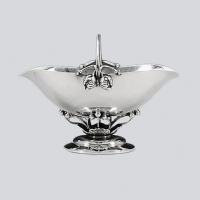 Danish - Georg Jensen Candy Bowl 235