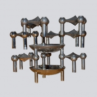 German - Nagel Candleholders