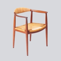 Hans Wegner- The Chair