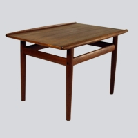 Grete Jalk Teak Table