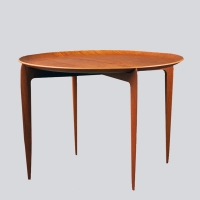 Willumsen & Engholm - Teak Table